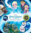 Frozen  Storie dai ghiacci