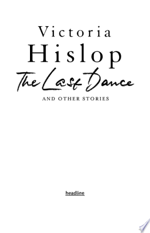 The Last Dance and Other Stories - ISBN:9781472201898