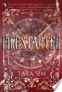 Firestarter Book PDF