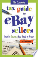 The Complete Tax Guide for E commerce Retailers Including Amazon and EBay Sellers