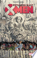 Extraordinary X-Men Vol. 4