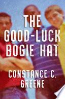 The Good Luck Bogie Hat