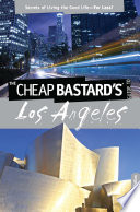 Cheap Bastard s   Guide to Los Angeles