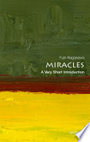 Miracles  A Very Short Introduction
