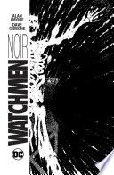 Watchmen Noir