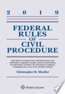 Federal Rules of Civil Procedure