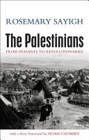 Palestinians from peasants to revolutionaries