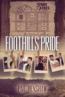 Foothills Pride Stories