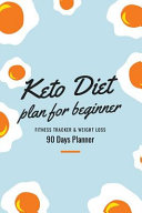 Keto Diet Plan For Beginner