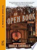 An Open Book  A Mystery Book PDF
