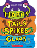 Horns, Tails, Spikes, And Claws : to flip and mix monsters to...