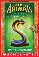The Book of Shane: Complete Collection (Spirit Animals: Special Edition) Book