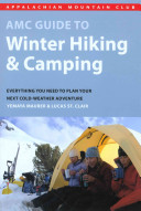 AMC Guide to Winter Hiking   Camping