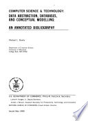 Data Abstraction Databases And Conceptual Modelling