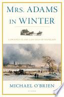 Mrs  Adams in Winter