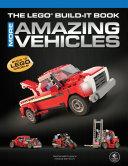 The LEGO Build-It Book, Vol. 2 Book