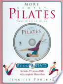 More Simply Pilates