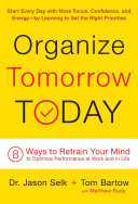 Organize Tomorrow Today Pdf/ePub eBook