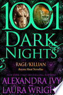 Rage Killian  Bayou Heat Novellas