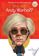 Who Was Andy Warhol