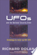 UFOs and the National Security State