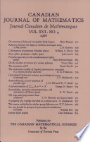 1964 - Vol. 16, No. 4