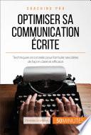 Optimiser sa communication   crite