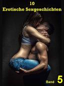 10 Erotische Sexgeschichten 5