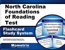 North Carolina Foundations of Reading Test Study System