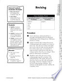 Academic Vocabulary Level 4  Revising
