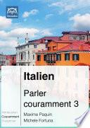 Italien Parler couramment 3  PDF mp3
