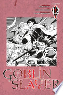 Goblin Slayer  Chapter 12  manga
