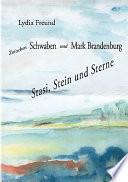 Zwischen Schwaben und Mark Brandenburg