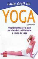 Guía fácil de yoga