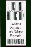 Cocaine Addiction