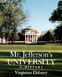 Mr  Jefferson s University