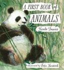 A First Book of Animals