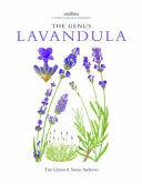 The Genus Lavandula