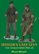 Hitler s Last Levy