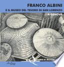 Franco Albini e il Museo del Tesoro di San Lorenzo