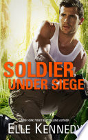 Soldier Under Siege