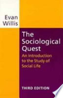 The Sociological Quest