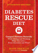 The Diabetes Rescue Diet