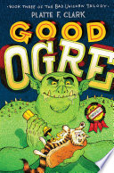 Book Good Ogre