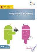Programaci  n en Android