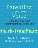 Parenting in Your Own Voice