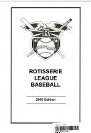 Rotisserie League Baseballо 2005