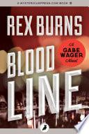 Blood Line book