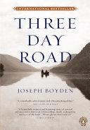 download ebook three day road pdf epub