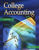 College Accounting Student Edition Chapters 1 13